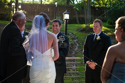 Kendra & Andrew • Ceremony