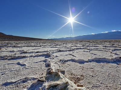 2012 Death Valley - Winter