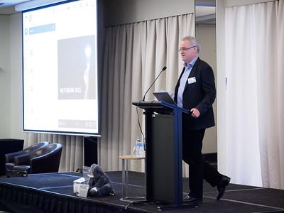 CSIRO HR Forum Day 1