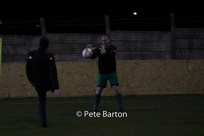 Ashton Athletic v Workington