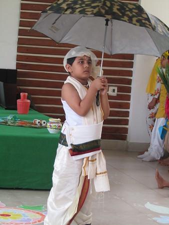 Festival Presentation by Simbas of PPI A - 'Sankranthi'