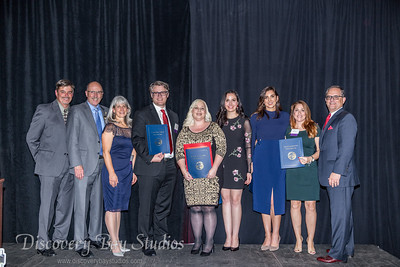 12-4-2019 San Ramon Chamber Awards Dinner