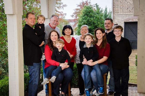 The Modjeski Extended Family