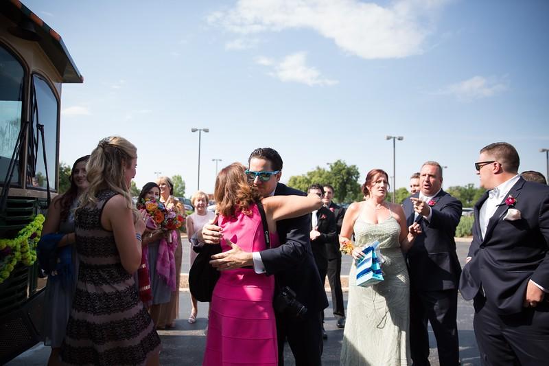 LeCapeWeddings Chicago Photographer - Renu and Ryan - Hilton Oakbrook Hills Indian Wedding -  404.jpg