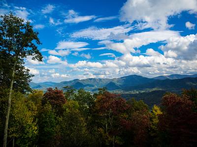 Western Carolina 2014