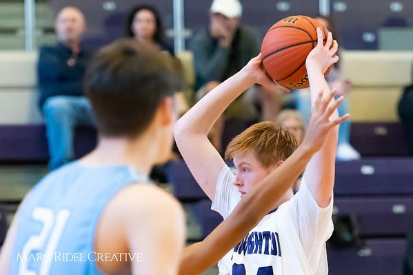 Broughton boys JV basketball vs Hoggard. 750_8344