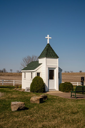 Little Flock Chapel