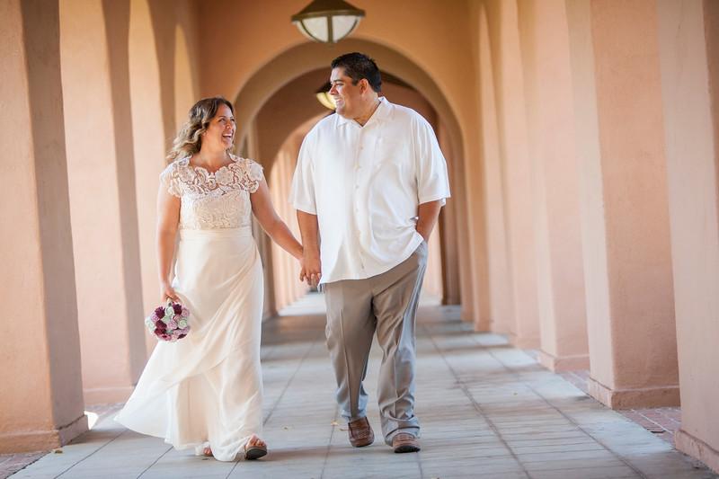 Joe and Jessica Wedding Pt 2