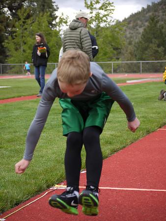 Hershey Track Meet 2011