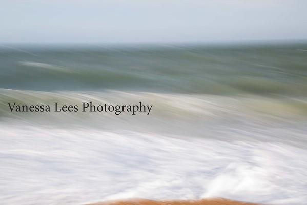 Fine Art Seascapes