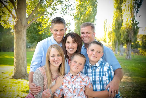 Lloyd Family  08 Sept. 2015