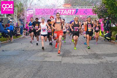 Donna Marathon Start 2017