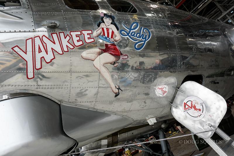 Yankee Lady