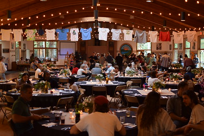 CYO Camp 70th Anniversary Alumni Reunion