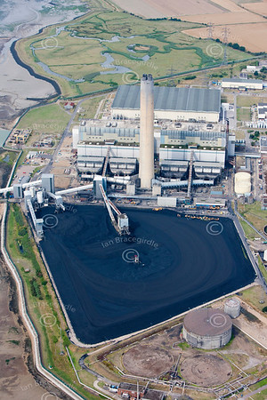Kingsnorth Power Station