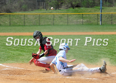 Heritage vs Millbrook 4.12.14