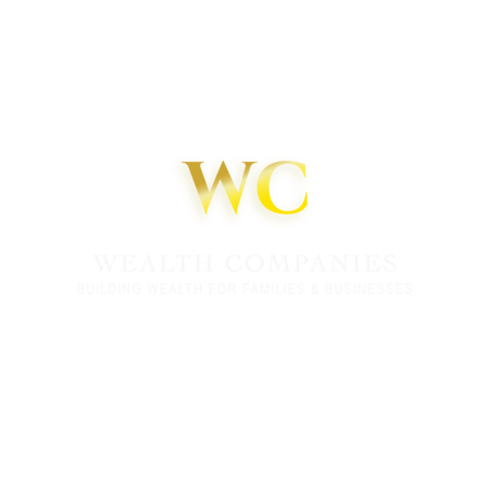 WC Wealth Companies Logo