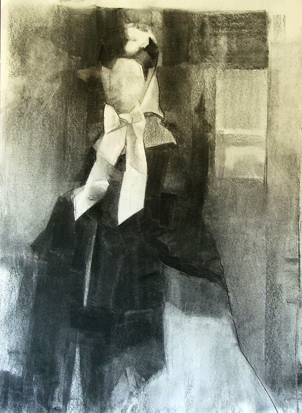 Oleg Lissin after Degas