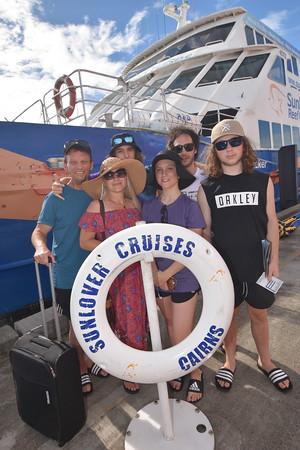 Sunlover Cruises 11th January 2021