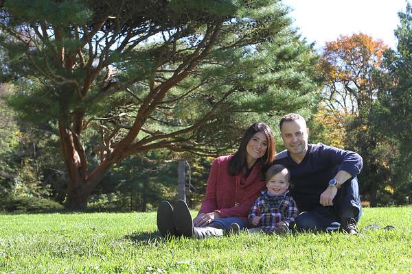 Fink Family 2020
