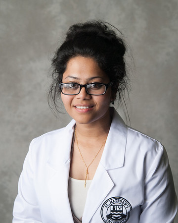 White Coat May 2014