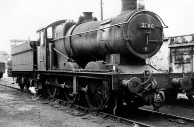 Templecombe & Templecombe shed