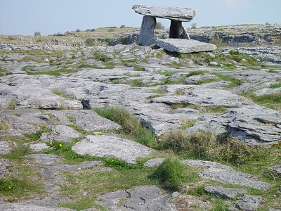 Poulenabroune dolmen