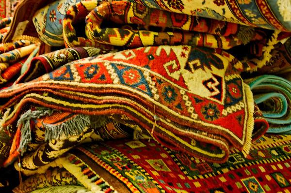 Tapeçaria [Cappadocia]