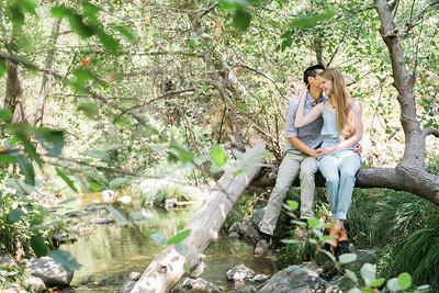 Amber and Ryan - Engagement