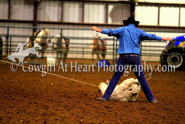 DOUBLE MUGGING/TIEDOWN 2-28-14