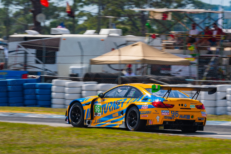 IMSA12 Hours of Sebring. ©2019 Ian Musson. All Rights Reserved