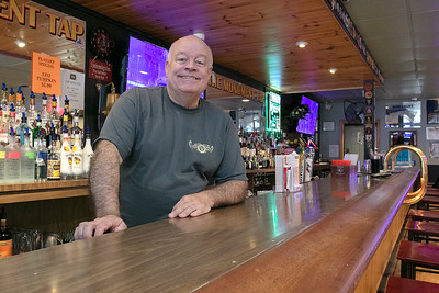 Monument Tap for sale, Jan. 14, 2020