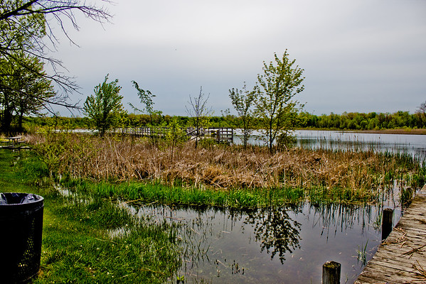 Buell Lake County Park