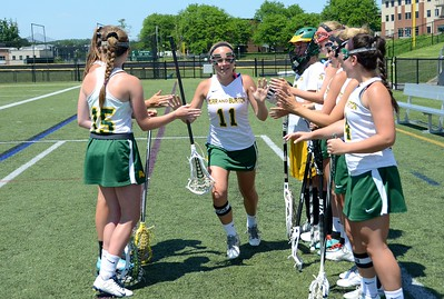 2015 Vermont State Girls Lacrosse Championship photos by Gary Baker