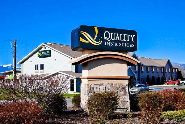 Quality Inn - Missoula