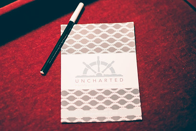 2016-11-06 Uncharted Advance Commitment Night