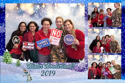 Kaiser Winter Wonderland 2019