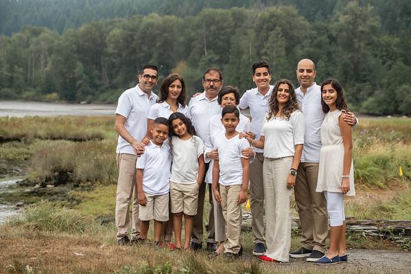 Kanji Family 2021 August