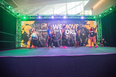 African Team WMTW Stage 1