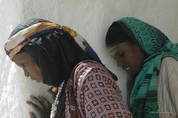 PELERINAGE RARE EN ETHIOPIE • A RARE PILGRIMAGE IN ETHIOPIA