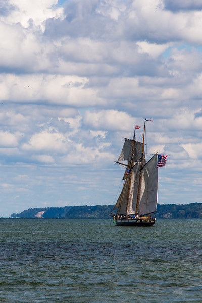 Erie Tall Ships 2013