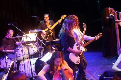 Alex Kariotis Rock Opera