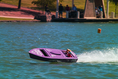 Boat Races at Kiwanis Park