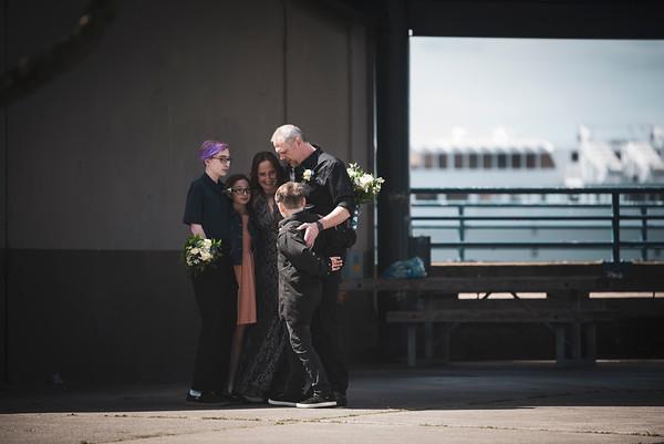 Ryan and Jessica Wedding 6/5/2021