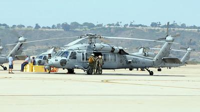 Naval Strike and Air Warfare Center