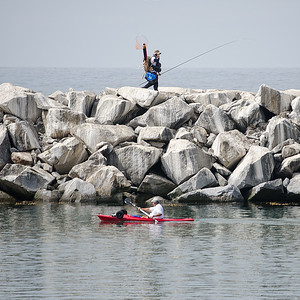 Dana Point Photo Chat Outing - July 2014