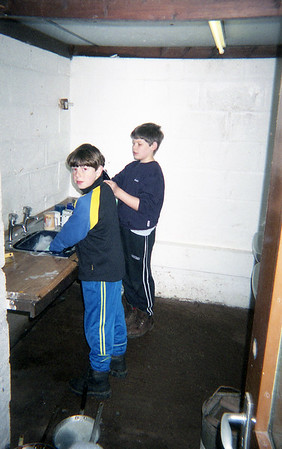 2000-02-27 Scout Camp at Kibblestone
