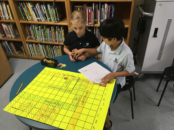 4th and 5th Grade Math Board Games 2018