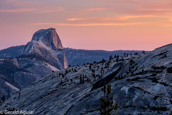 Hidden Yosemite Photo Workshop