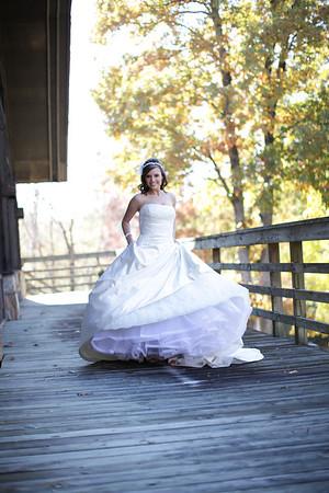 Ashley bridals